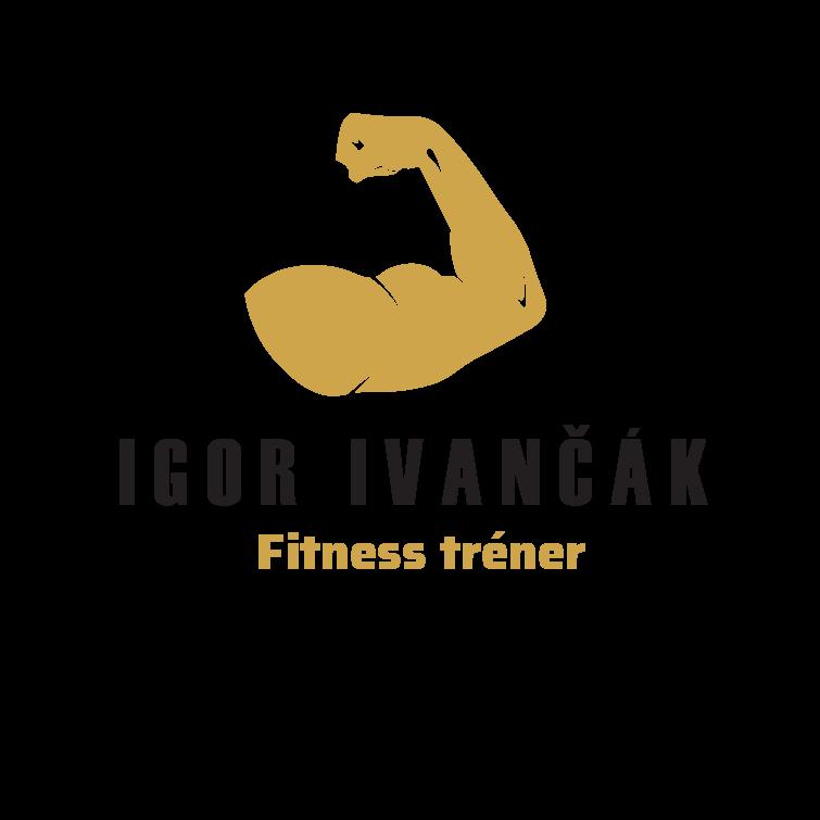 Igor Ivančák - Fitness tréner